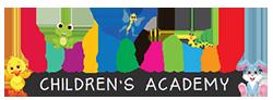 spring ahead children's academy logo